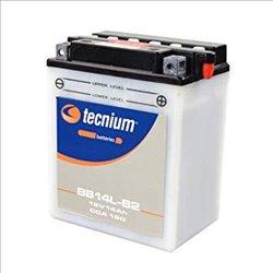 BATERIA TECNIUM BB14L-B2 (YB14L-B2)