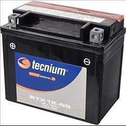 Batería Tecnium BTX12-BS