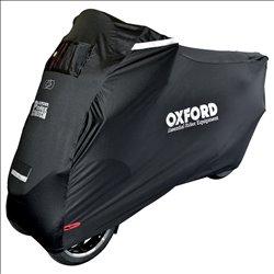 FUNDA DE MOTO Protex Stretch Outdoor MP3/3 ruedas