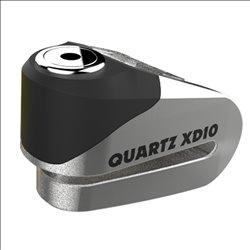 Candado de disco Oxford Quartz XD10 (10 mm) Acero inoxidable