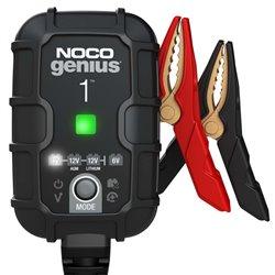Cargador de batería NOCO, GENIUS 1 A