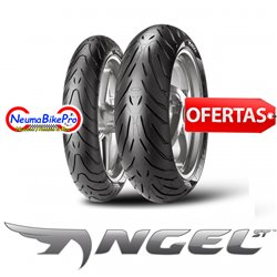 ANGEL ST 120/70ZR17 58W + 180/55ZR17 73W *Dot