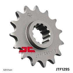 Piñón JTF1295 de acero con...