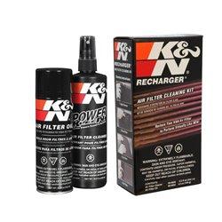 Kit de cuidado para K&N filtro de aire