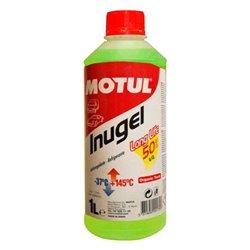 Anticongelante MOTUL INUGEL LOG LIFE 50% 1L