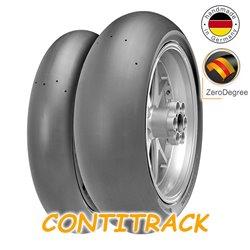 ContiTrack 120/70ZR17 (58W) + 200/55ZR17 (75W) Medio
