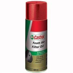 CASTROL FOAN AIR FILTER OIL 400ml