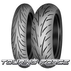 TOURINGFORCE 120/70ZR17 (58W) + 180/55ZR17 (73W)