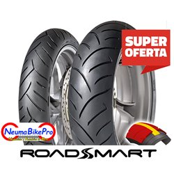 Dunlop Roadsmart 170/60ZR17 72W TL R *dot18