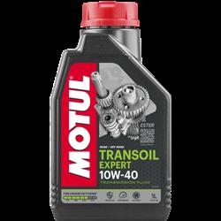 TRANSOIL EXPERT 10W-40