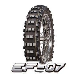 EF-017 140/80C18 70R TT Super Amarilla