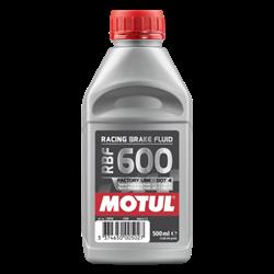 MOTUL DOT4  RBF 660 BRAKE FLUID