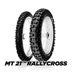 MT-21 90/90-21R (54) F + 120/80-18R (62) R