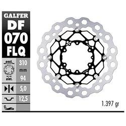 DISCO GALFER DF070FLQ
