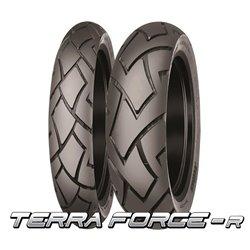 TERRAFORCE R 110/80R19 59V TL + 150/70R17 69V TL