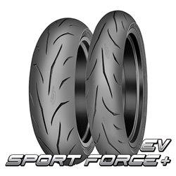 SPORTFORCE+ EV 190/50ZR17 73W TL R