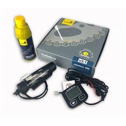 lubricación Scottoiler eSystem 3.1 Standard