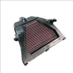 Filtro de aire reutilizable K&N HA-6003