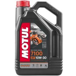 ACEITE MOTUL 7100 4T 10W-30 4L