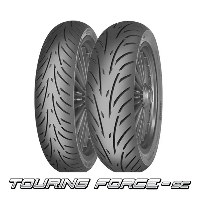TOURINGFORCE SC